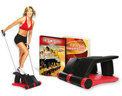Air Climber fitness stepper